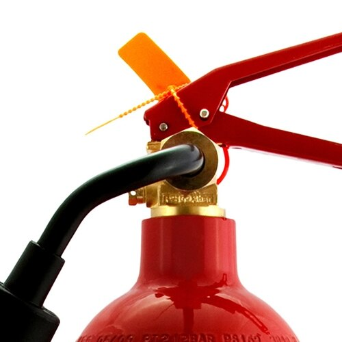 2KG CO2 FIRE EXTINGUISHER